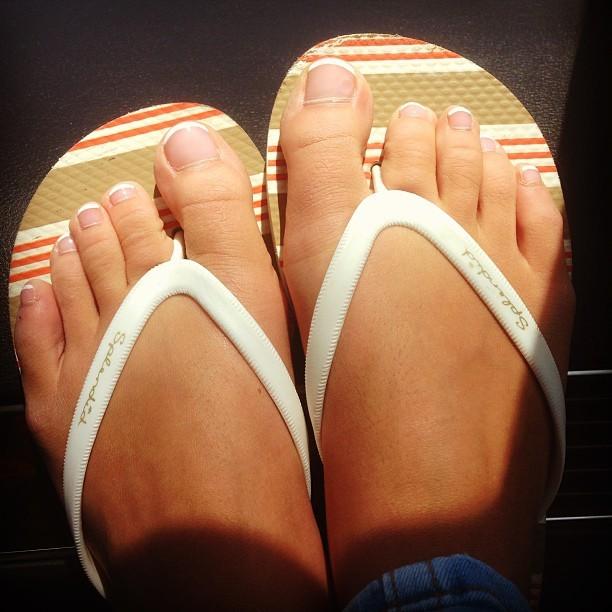 whitney westgate feet