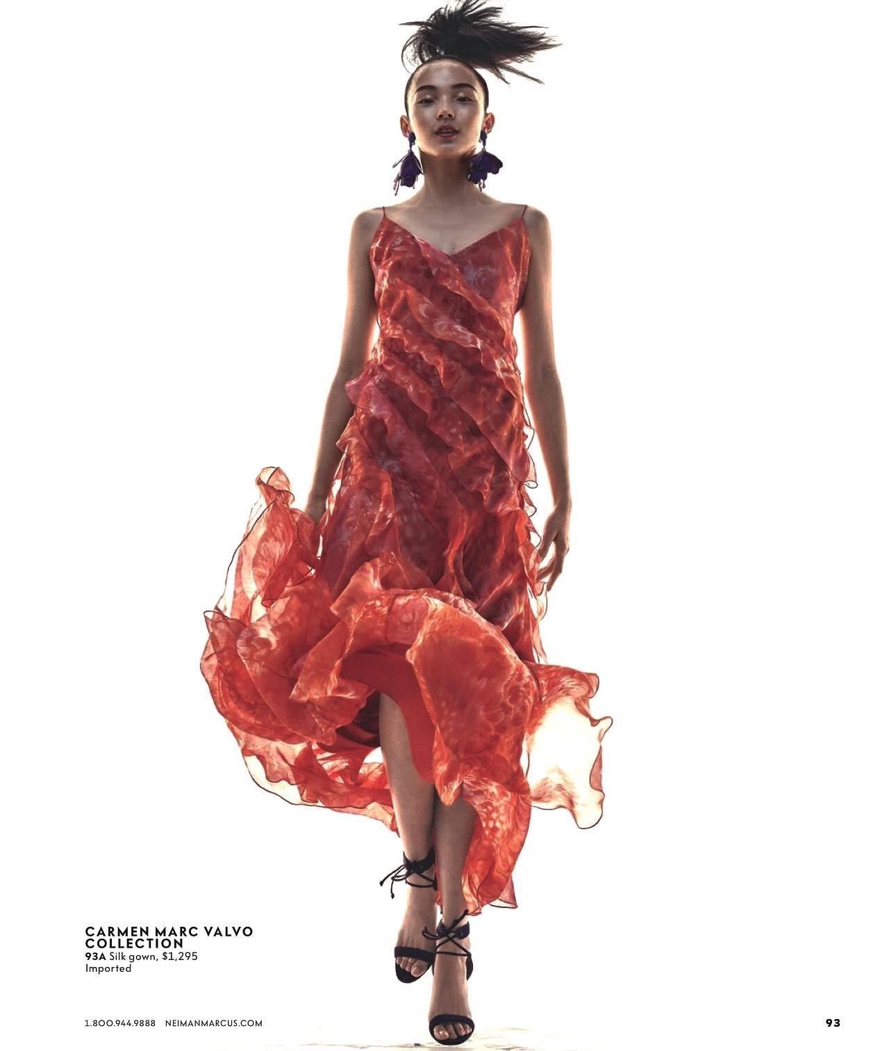 nackt Ju Xiao-Wen Model: Xiao