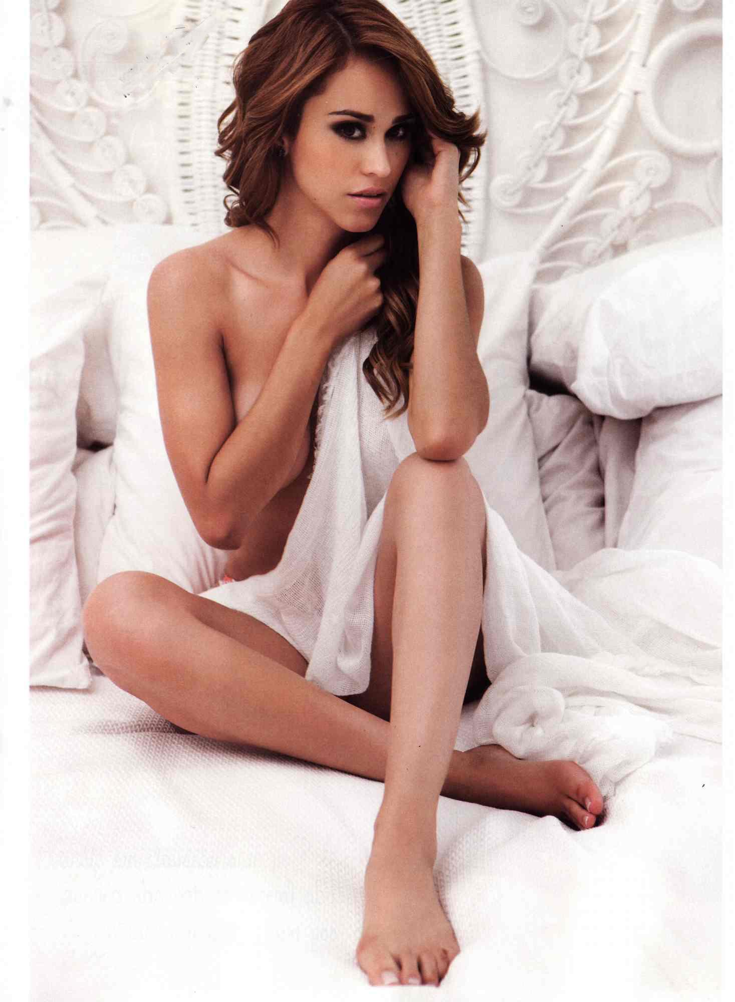 Joanna garcia falsa desnuda