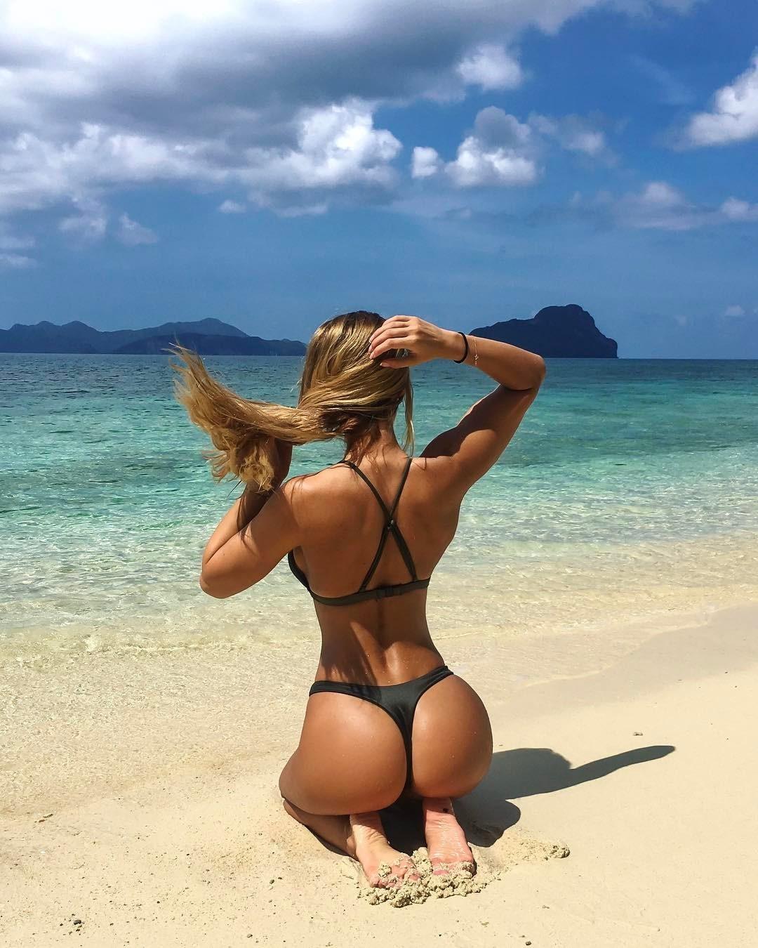Hot mexican girls in bikinis-6356