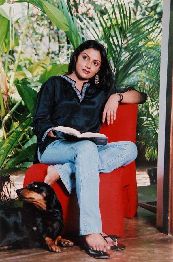 Yashoda Wimaladharma images