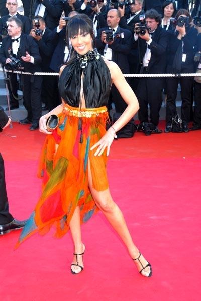 Yasmine Lafitte's Feet Eva Longoria Stats