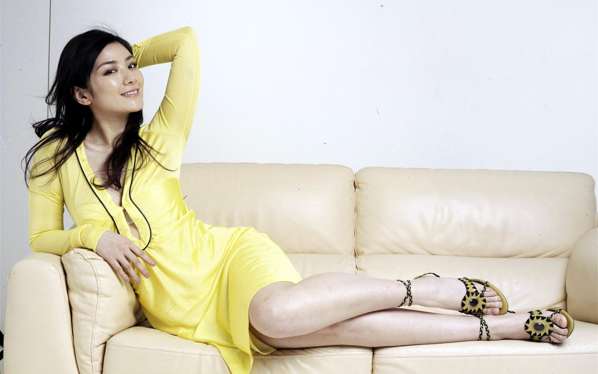 Yi Huang - Gallery Photo Colection
