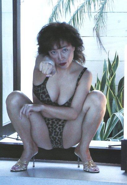 porn  yoshie kashiwabara