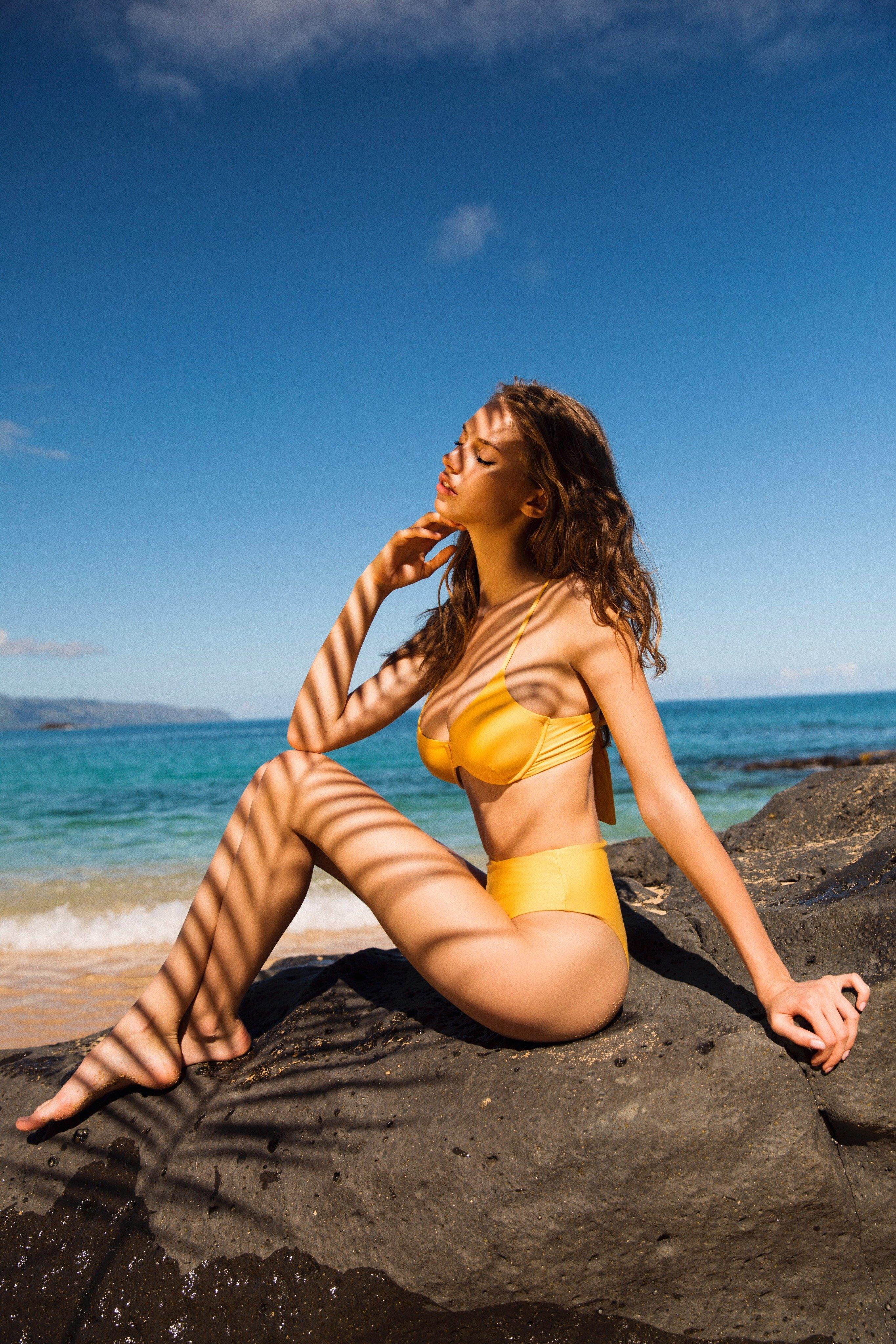 Bikini Yulia Rose nude (49 foto and video), Sexy, Hot, Feet, butt 2017
