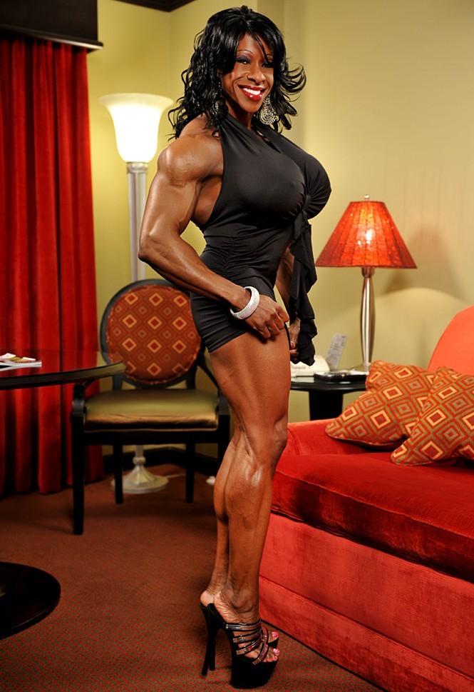 Yvette Bova Sexy 78