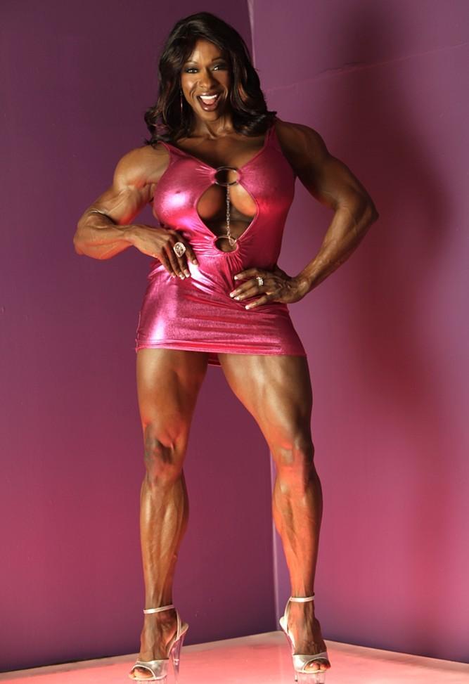Yvette Bova Sex 73