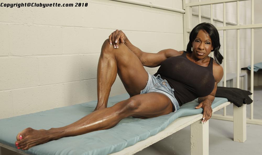 Yvette Bova Nude 79