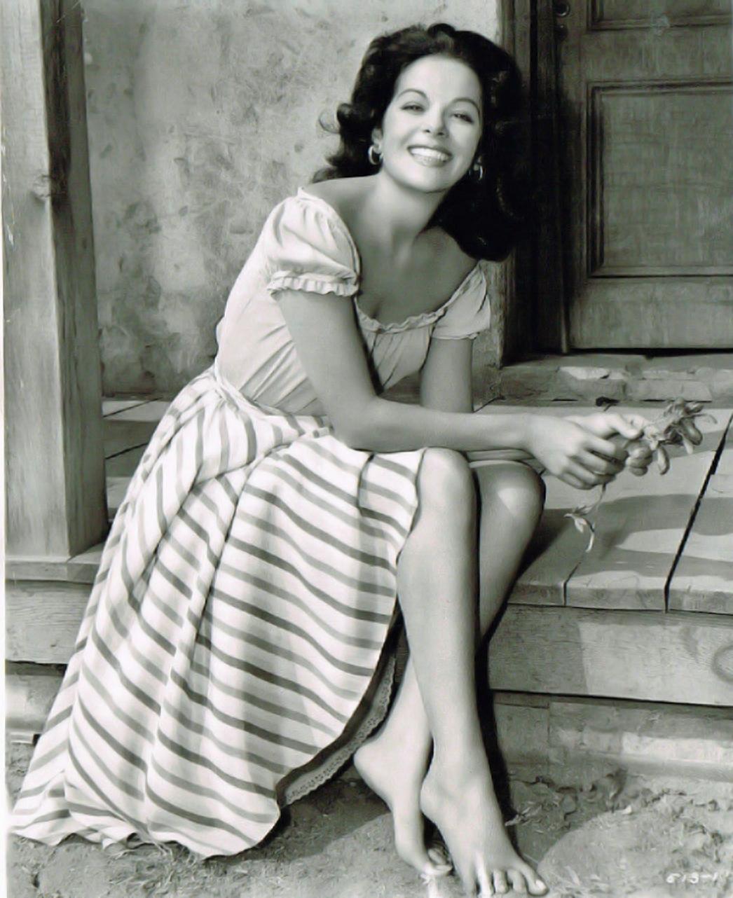 Yvette Dugay