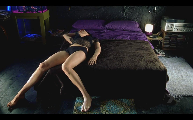 Joanna Pacitti Nude Photos 59