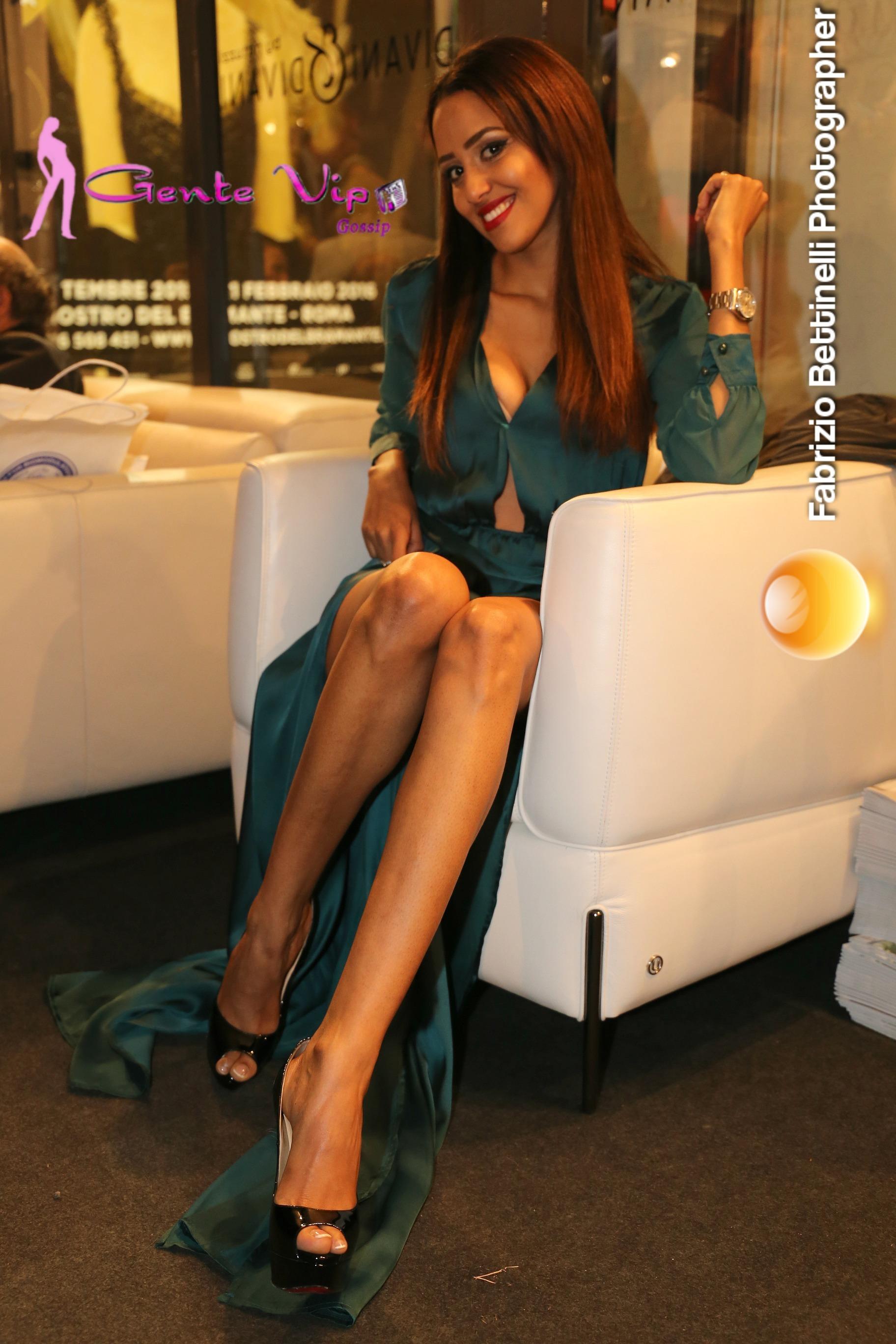 Feet Zaina Dridi nudes (85 photo), Ass