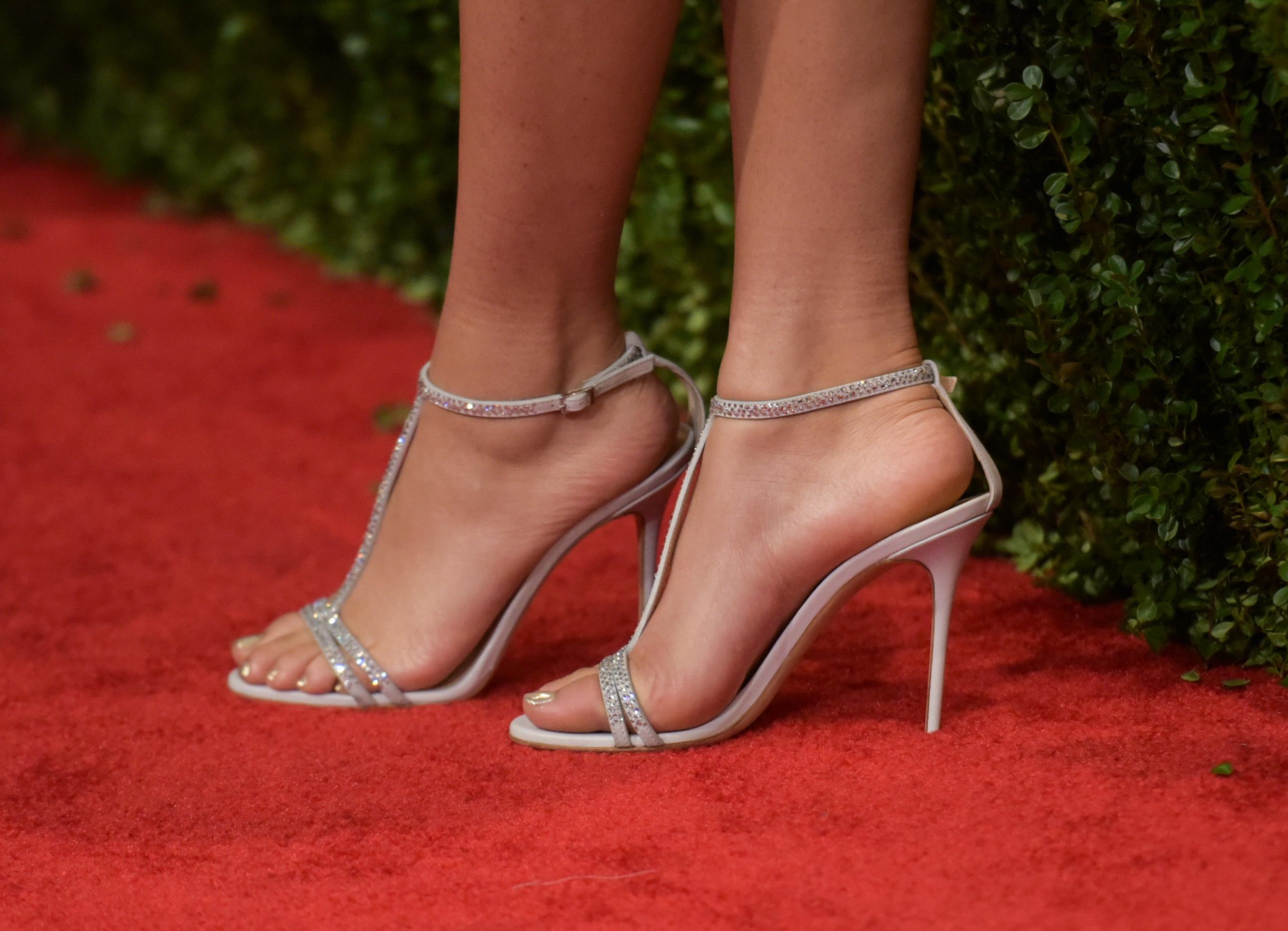 Zendaya's Feet Zendaya Feet