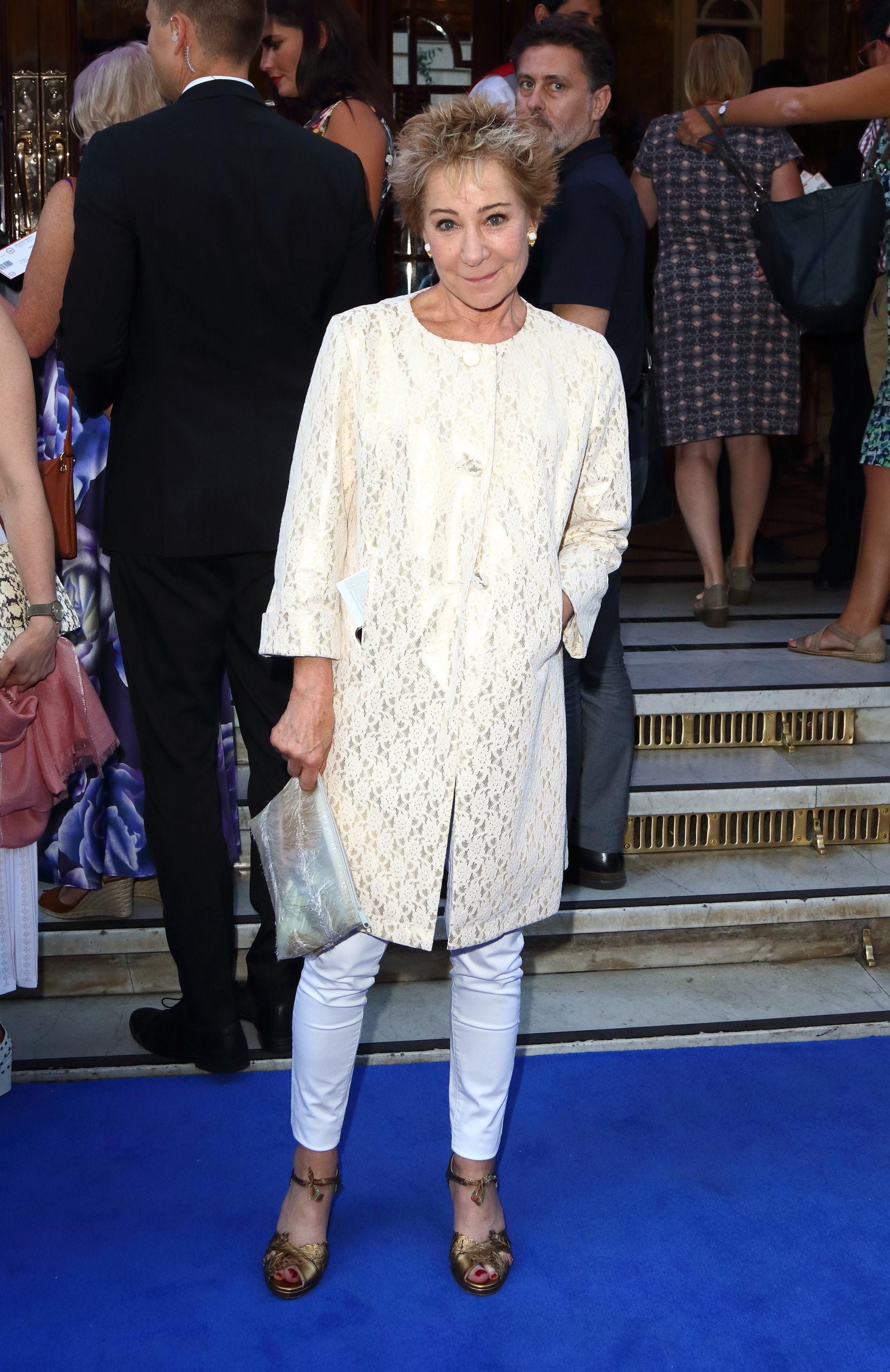 Nancy Kyes,Victoria Paris Hot video Judy Huxtable,Naima Mora
