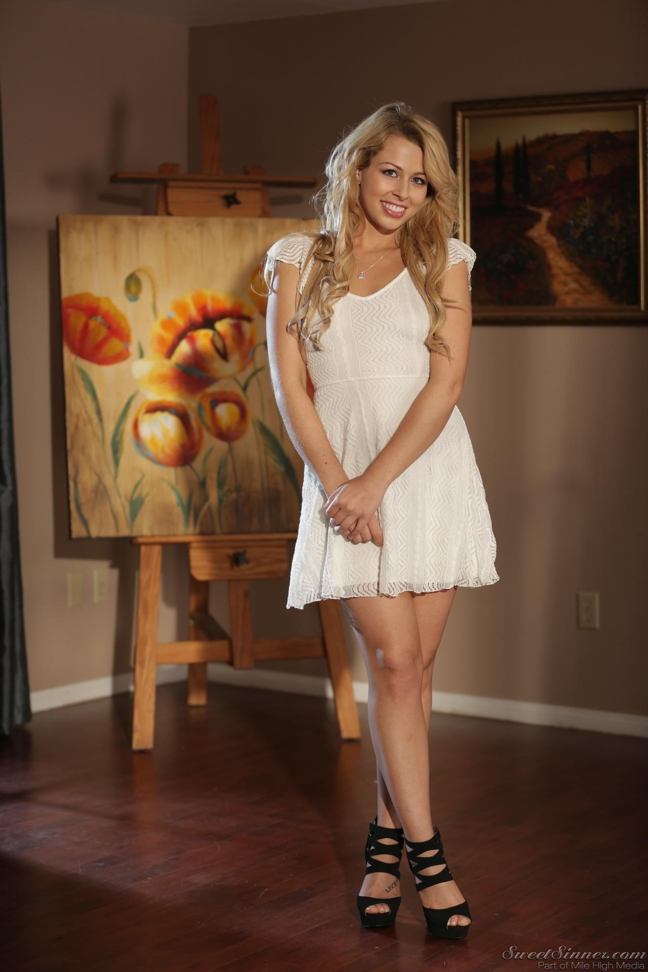 Zoey Monroe nude
