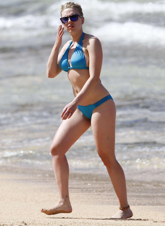 Kelly Moriarty Hair Scarlett Johansson Feet